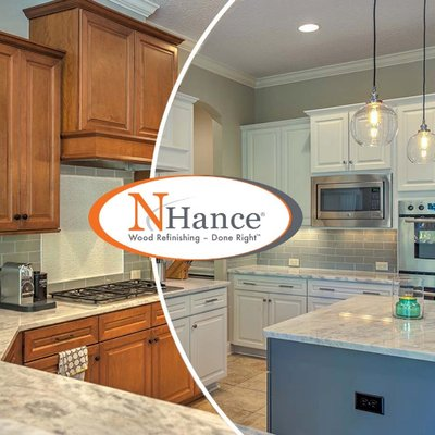 Nhance Wood Refinishing Of Central Jersey