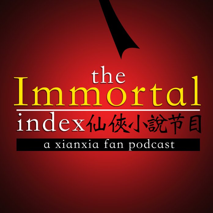 Immortal Index Podcast on Twitter:
