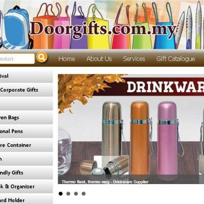 Door Gifts Malaysia On Twitter Door Gifts Is An Online Gift Store