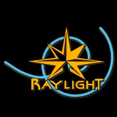 RaylightGames on Twitter: