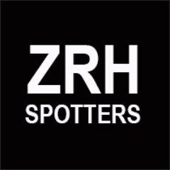ZRHSPOTTERS 📸✈️🇨🇭