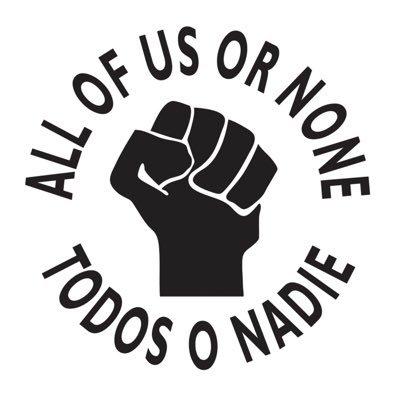 all of us or none allofusornone twitter