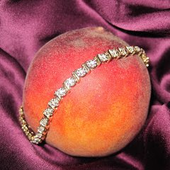 Peachy Deegan #WhomYouKnow