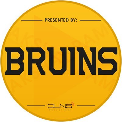 Official Twitter handle for #NHLBruins coverage on @CLNSMedia