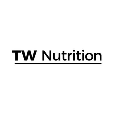 TW Nutrition on Twitter: