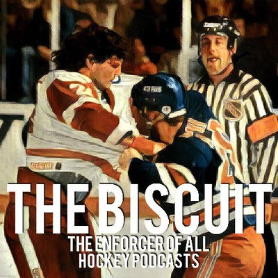 The Biscuit Podcast on Twitter