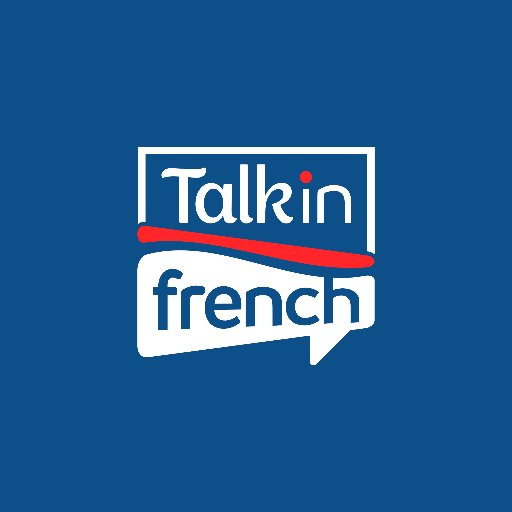 @TalkinFrench
