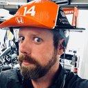 Adrian Ward - @F1_Wardie - Twitter