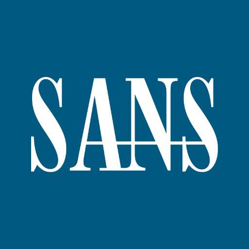 @SANSInstitute