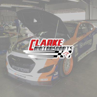 Clarke Motor Sports