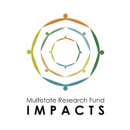Multistate Research Fund Impacts Program