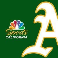 A's on NBCS
