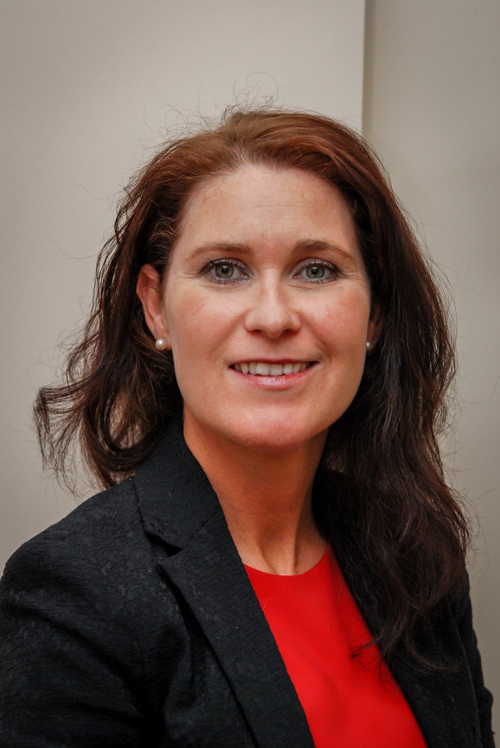 Colette Walsh