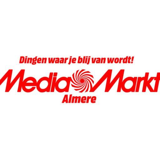 @MediaMarktAlmer
