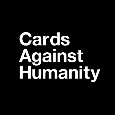 CardsAgainstHumanity CAH Twitter