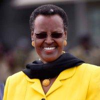 Janet K Museveni (@JanetMuseveni )