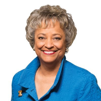 Kay C. James (@KayColesJames) Twitter profile photo