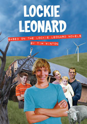 lockie leonard proflie Lockie leonard, a young teenager  then set up a personal list of libraries from your profile page by clicking on your user name at the top right of any screen.
