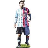 Messi Stats
