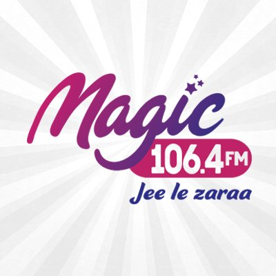 Magic 106.4 #JeeLeZaraa