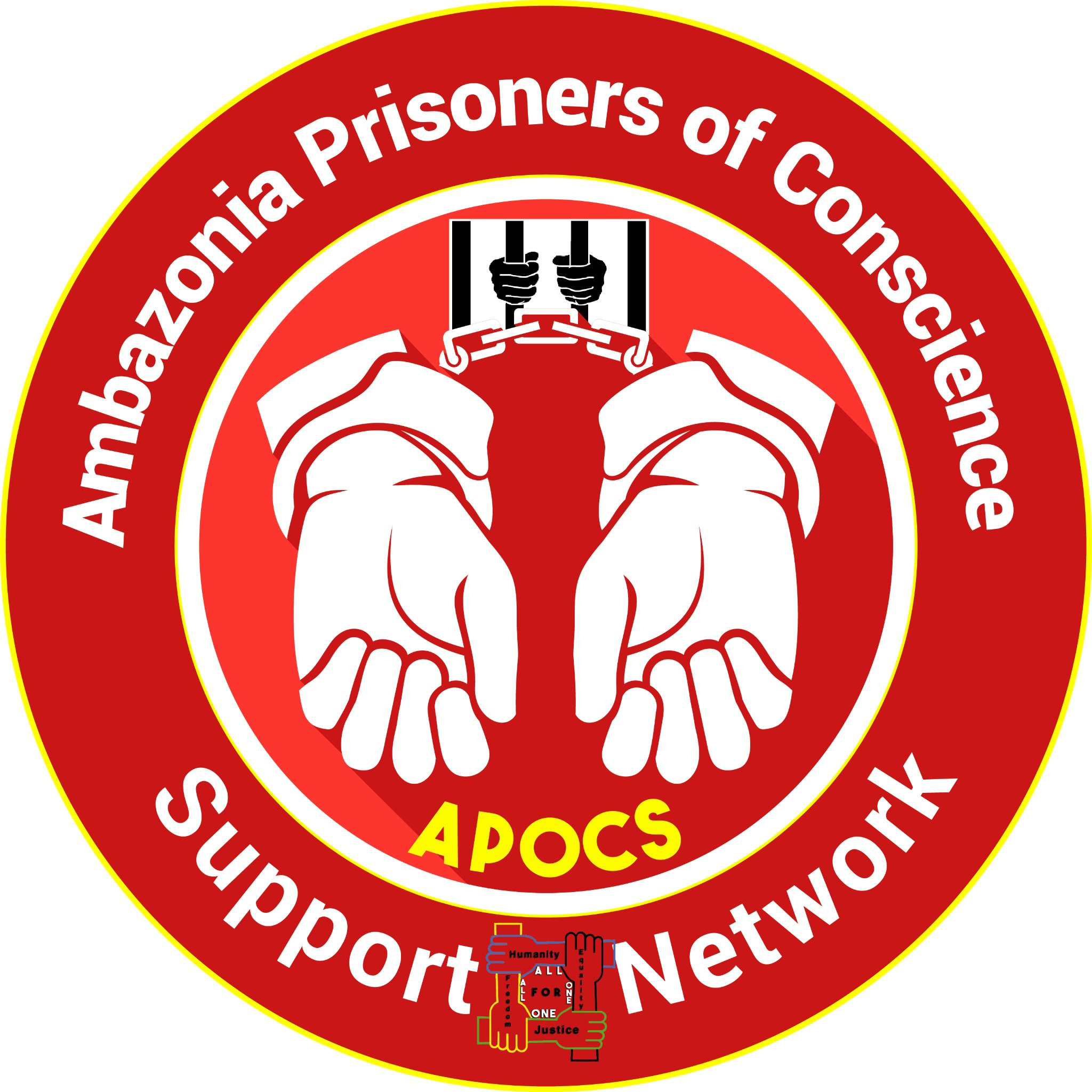 Ambazonia Prisoners of Conscience Support Network