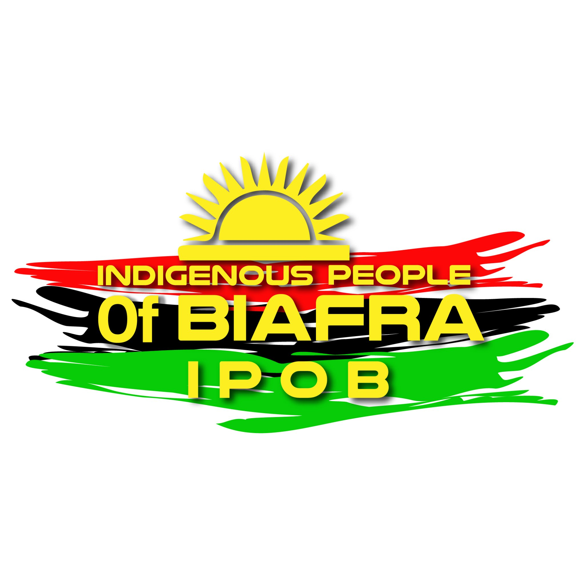 Indigenous people of Biafra (@real_IPOB) | Twitter