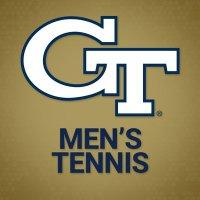 GT Mens Tennis (@GT_MTEN )