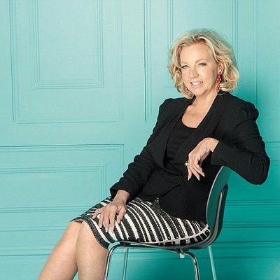 Deborah Meaden (@DeborahMeaden) Twitter profile photo
