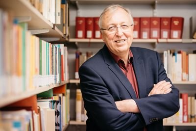 Hans-Peter Grosshans