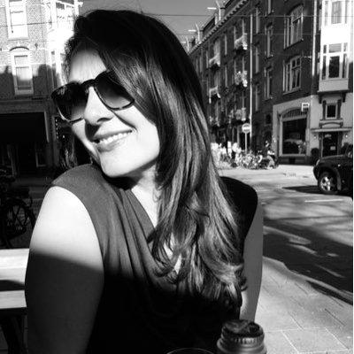 Ellen van der Steege on Twitter: