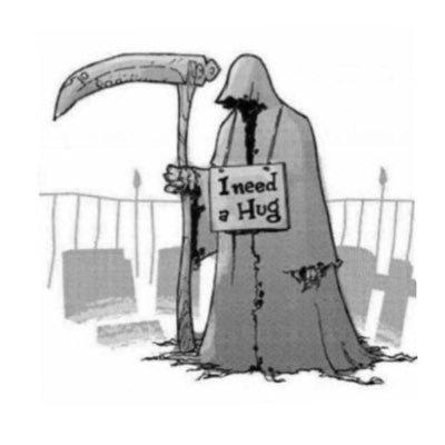 grim nextel reaper