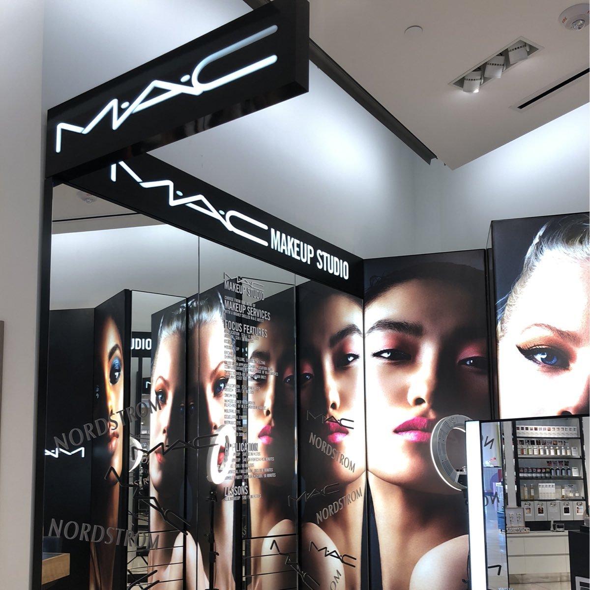 Mac Makeup Studio Cc On Twitter