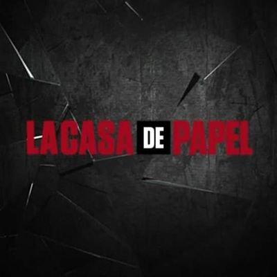 Frases Casa De Papel At Lcasadepapel3 Twitter