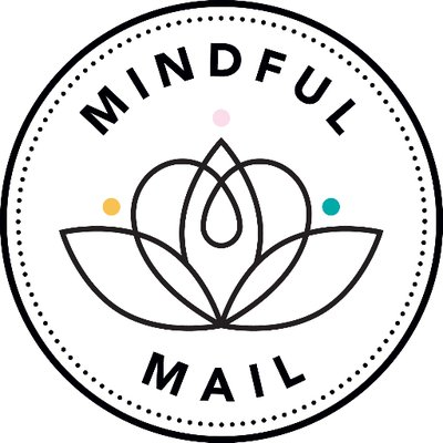 Mindful Mail On Twitter A Simple Habit Of Positive Thought