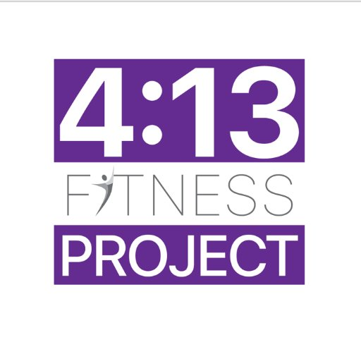 4:13 Fitness Project
