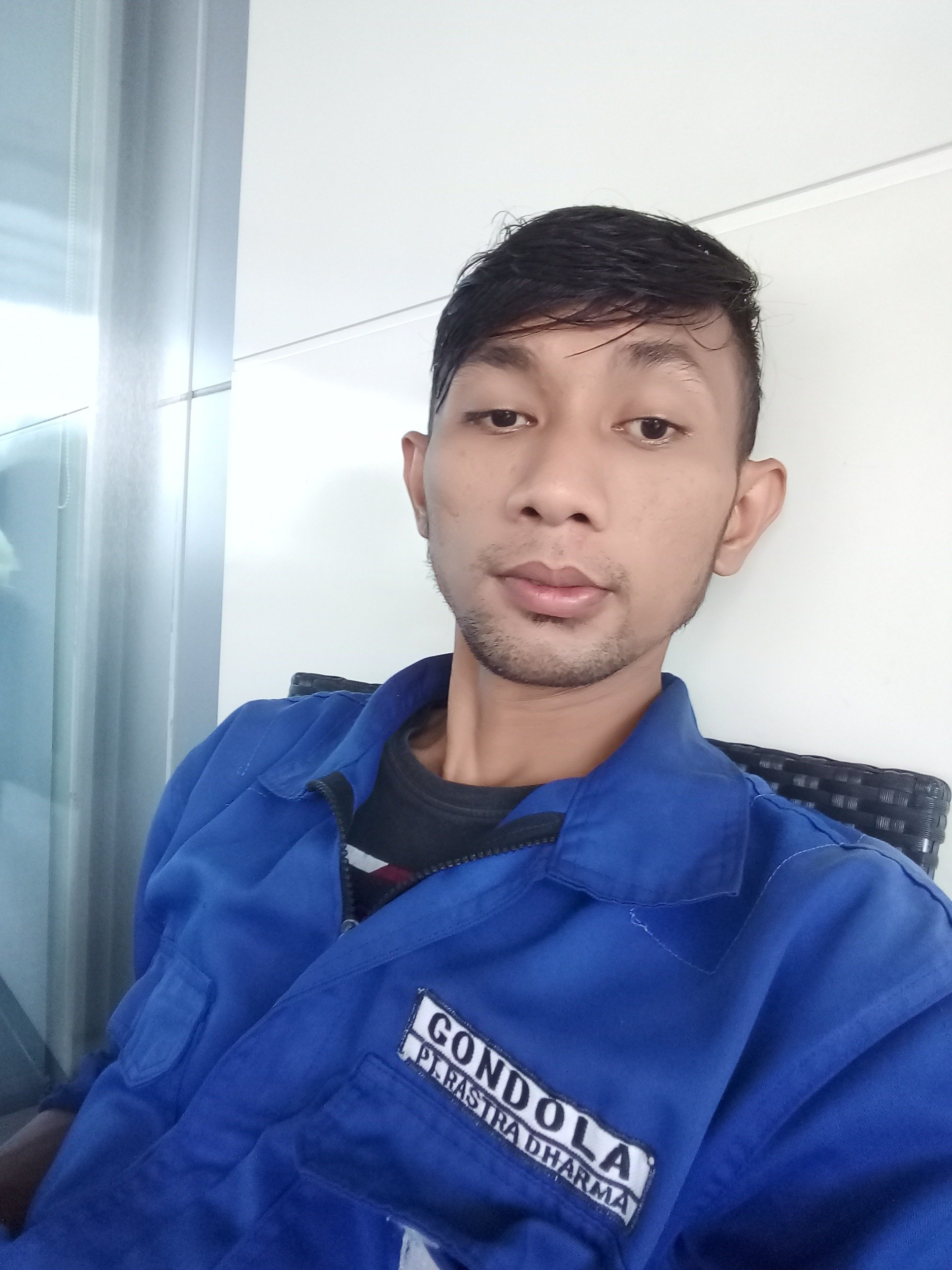 Achmad Irwan