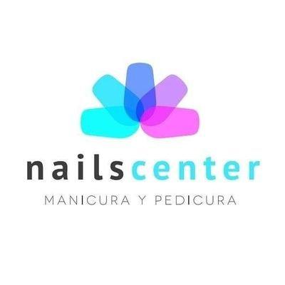 Nails Center Murcia On Twitter Uñas Estileto Azul