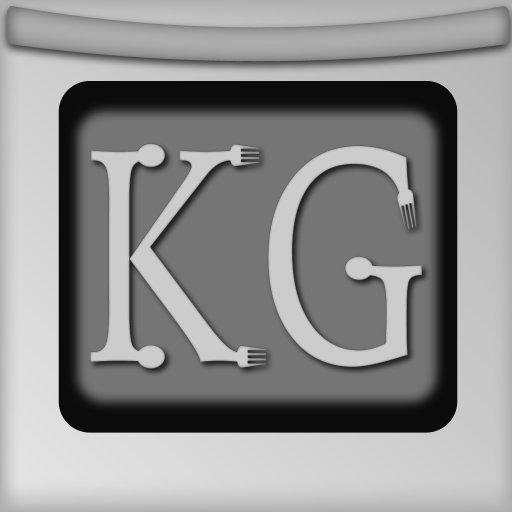 Kitchen Gadget Stickers
