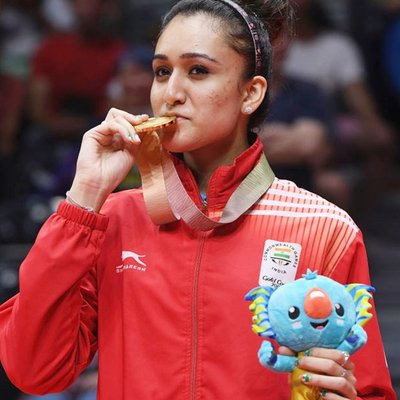 Image result for MANIKA BATRA