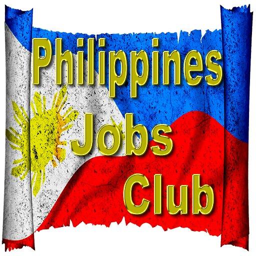 Philippines Jobs Club on Twitter: