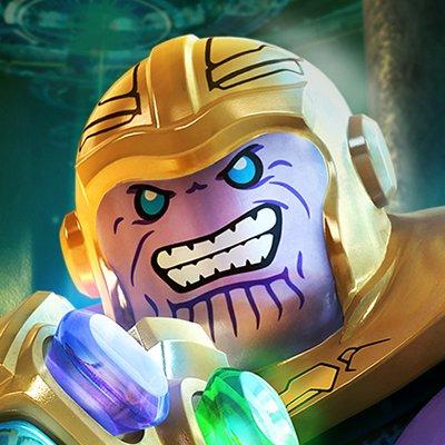 LEGO Marvel Super Heroes 2 (@LEGOMarvelGame) | Twitter