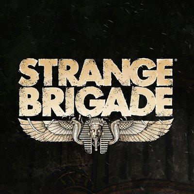 @StrangeBrigade