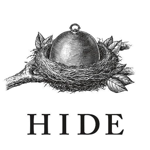 Logo de la société HIDE