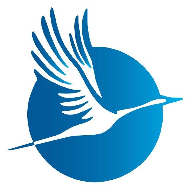 журавлик символ мира картинки парашютных