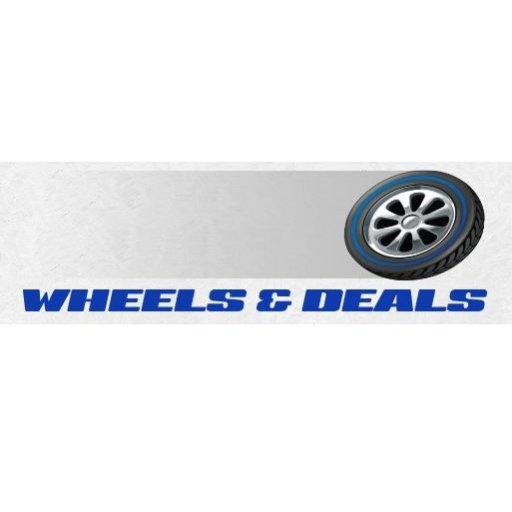 Wheels & Deals Auto Sales