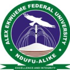 AE-FUNAI Logo. Photo: AE-FUNAI
