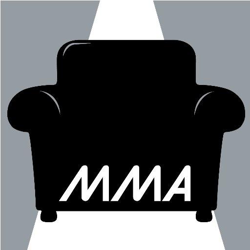 Armchair MMA