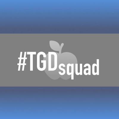 The Good Doctor Squad/ TGDsquad (@TGDsquad )