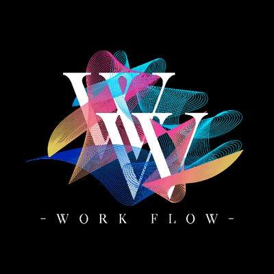 Work Flow on Twitter: