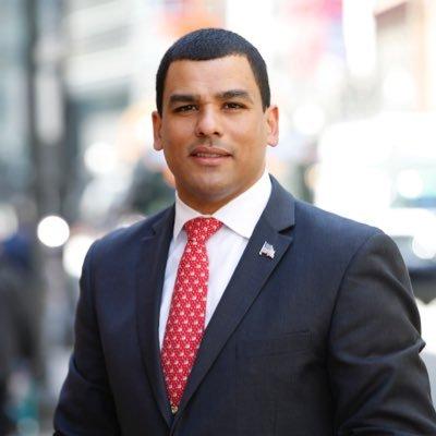 Francisco Urena 🇺🇸